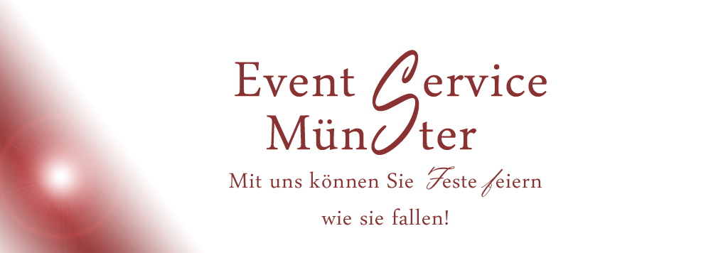 Event Service Münster